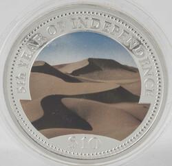 50.280: Afrique - Namibie