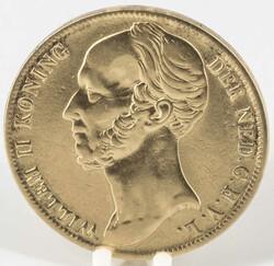 40.360.200.20: Europa - Niederlande - Königreich der Niederlande - Wilhelm II., 1840-1849
