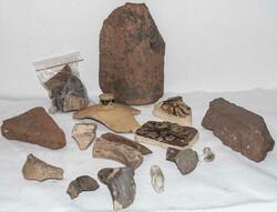850.15: Varia - Ausgrabungen, Archäolgische Objekte