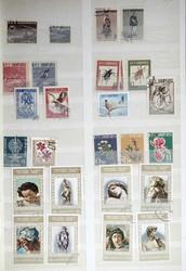 7088: Sammlungen und Posten Balkan Staaten