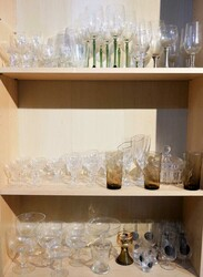 120: Glas, Kristall