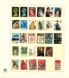 7080: Sammlungen und Posten Europa