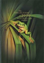 1750: Australien - Sammlungen
