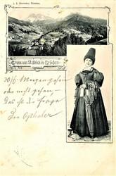 4745402: Österreich Abstempelungen Südtirol - Postkarten