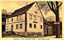 106740: Deutschland West, Plz Gebiet W-67, 674 Landau in der Pfalz