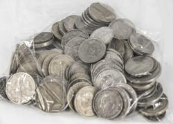 100.70.490: Lots - Münzen - Spanien