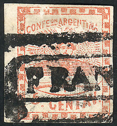 Philatino #1807 Auktion - Los 7