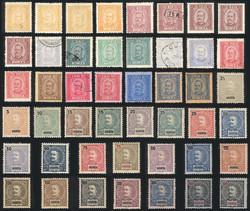 2990: Horta - Sammlungen