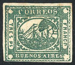 Philatino #1826 Auktion - Los 2