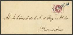 Philatino #1846 - - Los 142