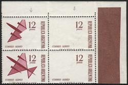 Philatino #1901 - - Los 89