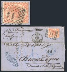 Lovely Argentina Sonstige Briefmarken 103-150 Jahre Erste Briefmarken Argentinien