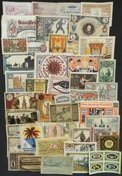 8400: Banknotes Germany