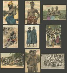 2750: Französisch Westafrika (Occident.)