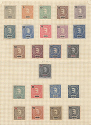 1690: アングラ - Collections