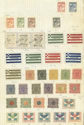 2445: Epirus - Collections