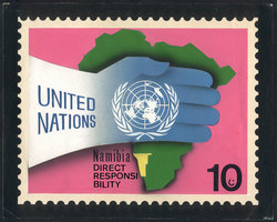 7590: Collections and Lots, United Nations