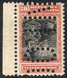 Philatino #228 Auktion - - Los 322