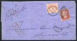 Philatino #240 Auktion - - Los 716