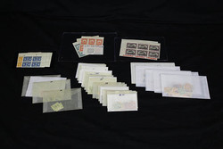 7415: Sammlungen und Posten China  - Sammlungen