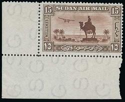 6080: Sudan