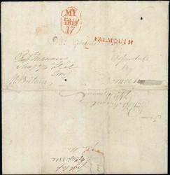 2865: Grossbritannien - Autographen