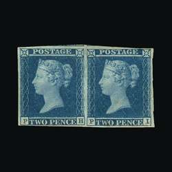 65th UPA Auction - Lot 7821