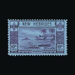 4535: Neue Hebriden