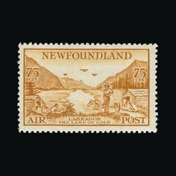 4545: Neufundland
