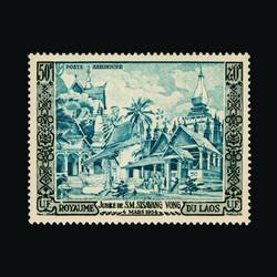4120: Laos