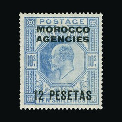 5995: Spanisch Marokko