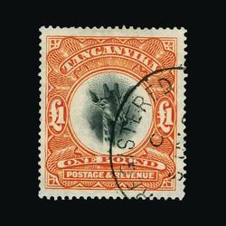 6160: Tanganjika