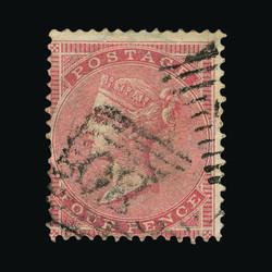 2865150: Grossbritannien 1855-1900 Ausgaben