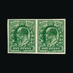 2865160: Grossbritannien König Eduard VII
