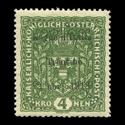 3460: Italien Besetzung I. WK Trentino