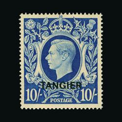 6165: Tanger Britische Post
