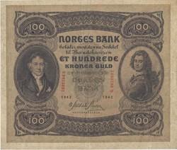 110.360: Banknotes - Norway