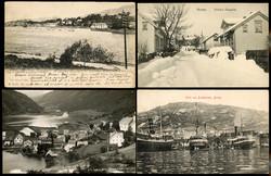 4710: Norwegen