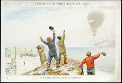 161000: Expeditions, Arctic,