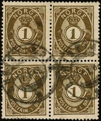 4710090: Norwegen NK 41-48 20mm