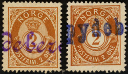 4710090: Norwegen NK 41-48 20mm