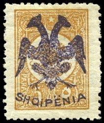 1620: Albania