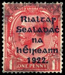 3340: Ireland