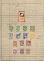 1805: Batum - Collections