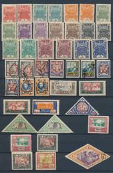 6180: Tannu Tuwa - Sammlungen