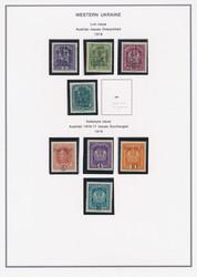 6725: Westungarn - Sammlungen