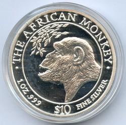 50.370: Afrika - Somalia