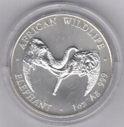 50.330: Africa - Zambia