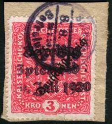 4765: Austria Local Issues