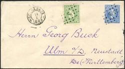 4635: Niederländisch Indien - Ganzsachen